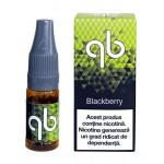 Queens Blend Green - Blackberry (10 ml) High PG