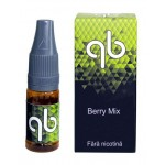 Queens Blend Green - Berry Mix (10 ml) High PG / 0 mg