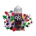 qb MixLine - BerryMintGrapes (100 ml) High VG / 0 mg