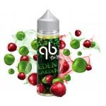 qb MixLine - Eden Garden (50 ml) High VG / 0 mg