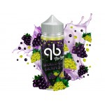 qb MixLine - World of Grapes (100 ml) High VG / 0 mg