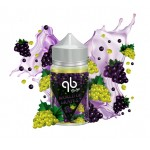 qb MixLine - World of Grapes (30 ml) High VG / 0 mg