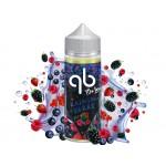 qb MixLine - Raining Berry (100 ml) High VG / 0 mg