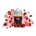 qb MixLine - World of Strawberries (30 ml) High VG / 0 mg
