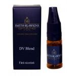 Smith Blawkins BLUE - DV Blend (10 ml) High VG / 0 mg
