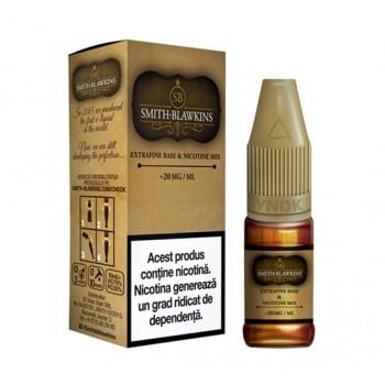 Smith Blawkins BROWN - Nicotine Shot (10 ml) High VG / 20 mg