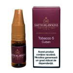 Smith Blawkins RED - Tobacco 5 (10 ml) High PG