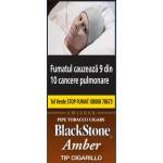 Tigari de foi BlackStone TIP - Amber - Vanilla (5)
