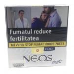 Tigari de foi cu filtru Neos - Filter Blanc (10)