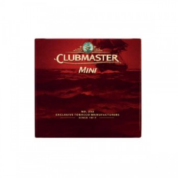 Tigari de foi Clubmaster - Mini Red (10)
