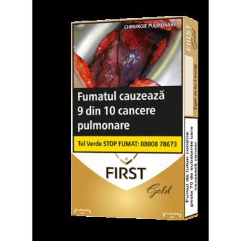 Tigari de foi - First GOLD 44g (5)