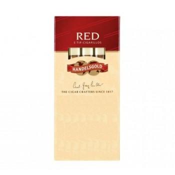 Tigari de foi Handelsgold - Tip RED (5)