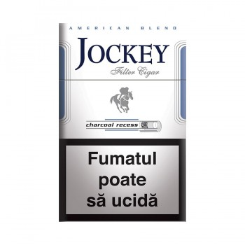 Tigari de foi cu filtru Jockey - White Recessed Filter (8)