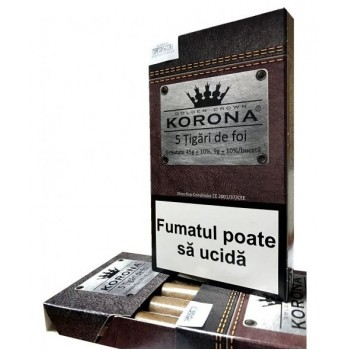 Tigari de foi - Korona 45g (5)