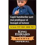 Tigari de foi King Edward - Imperial Quartz (5)