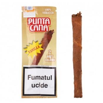 Tigari de foi Punta Cana - Blonde Wet Cigars (2)