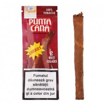 Tigari de foi Punta Cana - Red Wet Cigars (2)