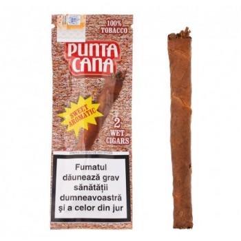 Tigari de foi Punta Cana - Sun Wet Cigars (2)