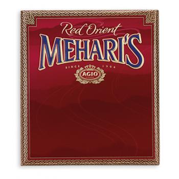 Tigari de foi Meharis - Red Orient (10)