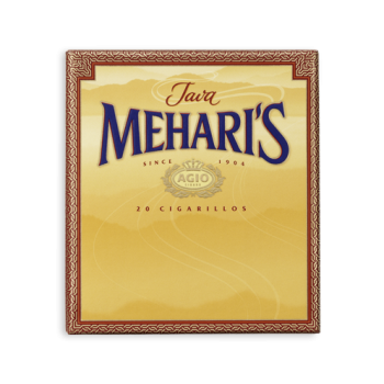 Tigari de foi Meharis - Java (10)