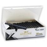 Tuburi tigari Korona SLIM - Black Carbon (120)