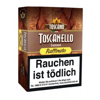 Tigari de foi Toscanello - Castano Raffinato (5)