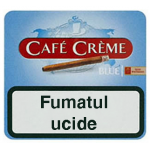 Tigari de foi Cafe Creme - Blue (10)