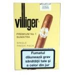 Tigari de foi Villiger - Premium No 1 Sumatra (5)