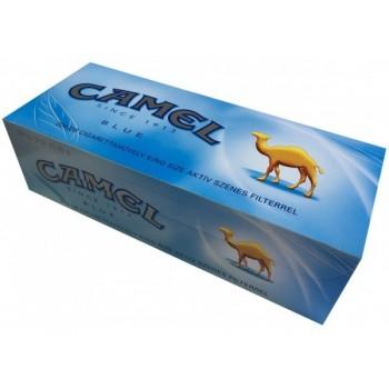 Tuburi tigari CAMEL Multifilter Carbon (200)