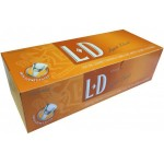 Tuburi tigari LD Orange Multifilter (200)
