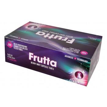 Tuburi tigari MCT Click - Berry Mint (100)