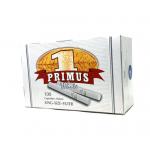 Tuburi tigari Primus White Perfored (100)