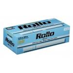 Tuburi tigari Rollo Blue - Ultra SLIM (200)