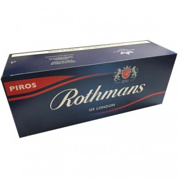 Tuburi tigari Rothmans - Red (200)