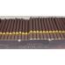 Tuburi tigari Seduce - 24 mm Filter BROWN Gold Ring (200)