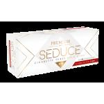 Tuburi tigari Seduce - 24 mm Filter WHITE Gold Ring (200)