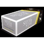 Tuburi tigari Silver Star - 25 mm Carbon Filter (200)