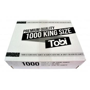 Tuburi tigari TOBI (1000)