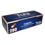 Tuburi tigari TOBI (200)