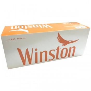 Tuburi tigari Winston - Amber (200)