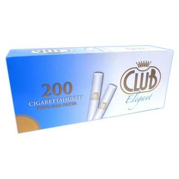 Tuburi tigari CLUB Elegant (200)