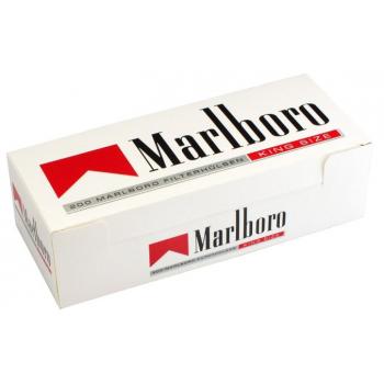 Tuburi tigari Marlboro - RED Original (200)