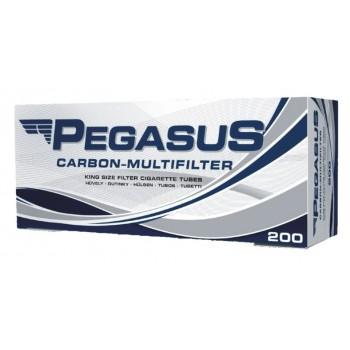 Tuburi tigari Pegasus Multifilter Carbon (200)
