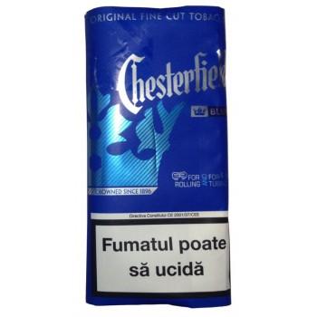 Tutun pentru rulat - Chesterfield Blue (35g)