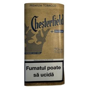 Tutun pentru rulat - Chesterfield True Blue (35g)