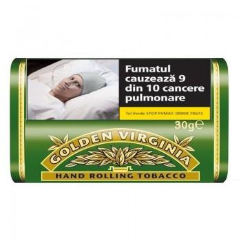 Tutun pentru rulat Golden Virginia - The Original (30g)