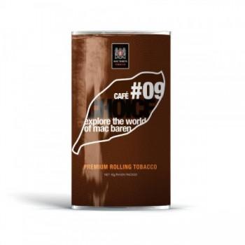 Tutun pentru rulat Mac Baren - #09 Choice Barista (30g)