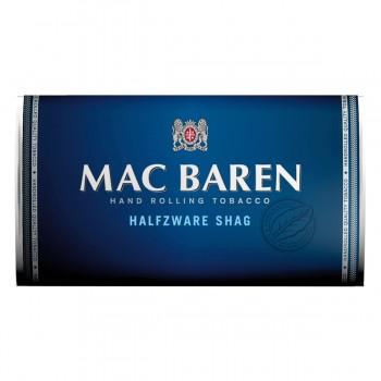 Tutun pentru rulat Mac Baren - Halfzware Shag (35g)