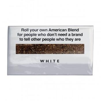 Tutun pentru rulat Mac Baren - American Blend White for People (35g)