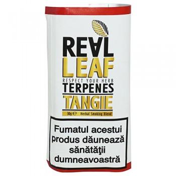 Inlocuitor tutun pentru fumat - Real Leaf TANGIE (30g)